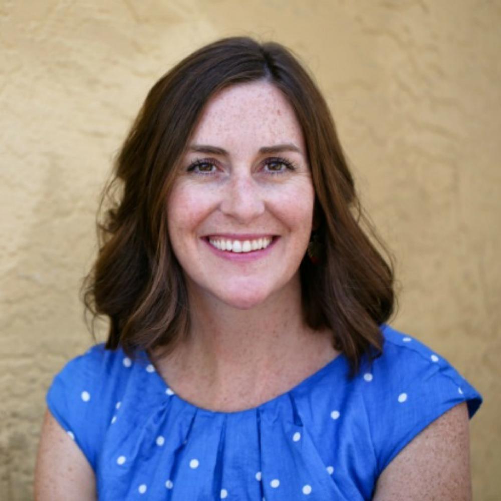 Mariah Tomkinson - Strategic Business Coach