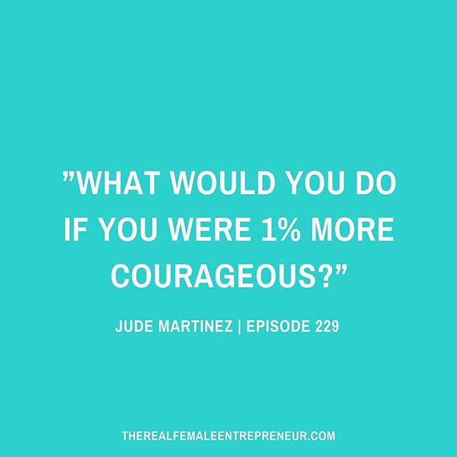 Don't just read this and keep scrolling. If this found you, my love, it was meant to find you. Grab a journal. Open the notepad on your phone. Sit with this question. Take it seriously. Don't just let it inspire you. Allow it to empower how you move forward 🙌💕✨ . (and go download this episode with @jud.ithmartinez .. and sit with her wisdom)