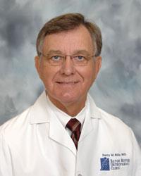 Barry M. Rills, M.D.