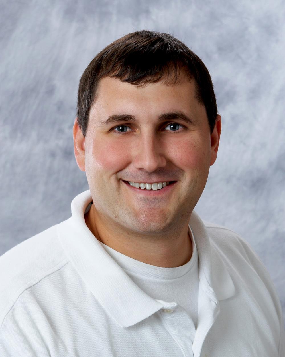 Jason Partin, PT, DPT