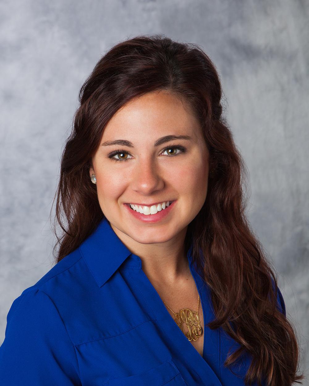 Hannah G Brooks, PT, DPT