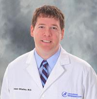 Adam N. Whatley, M.D.