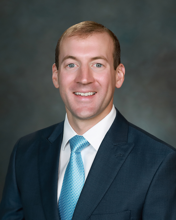 Brian T. Perry, MD
