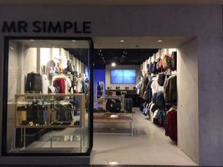Mr Simple (Melbourne Cental)
