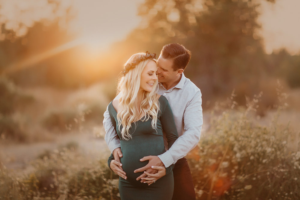 orange-county-maternity-photography-studio-husband-sunset-gown-outdoor.jpg