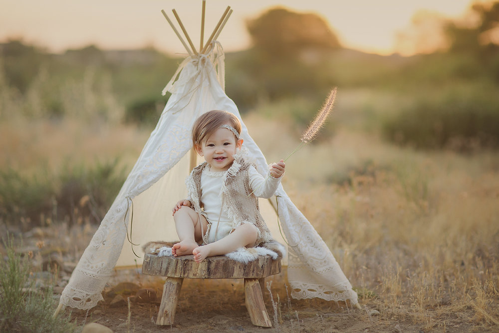 orange-county-baby-photography-studio-boho-teepee-outdoor-sunset.jpg