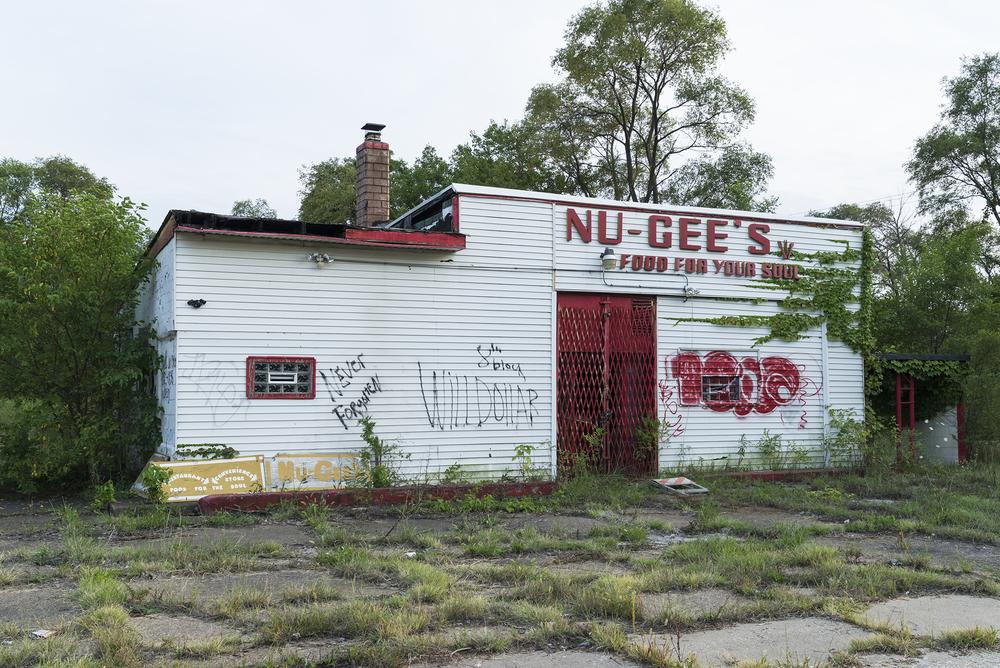 Nu-Gee's