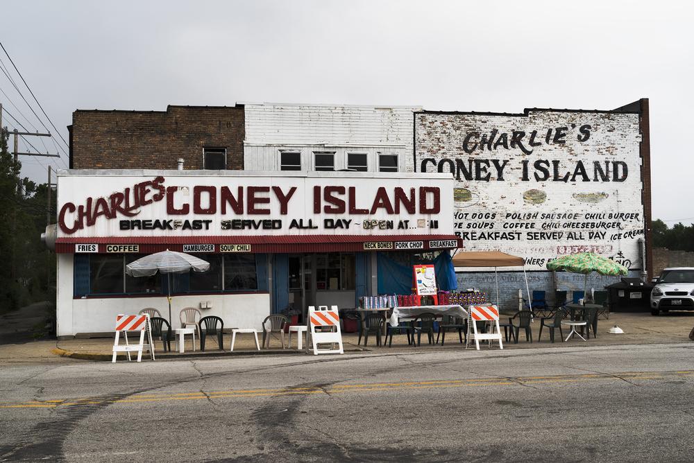Charlie's Coney Island