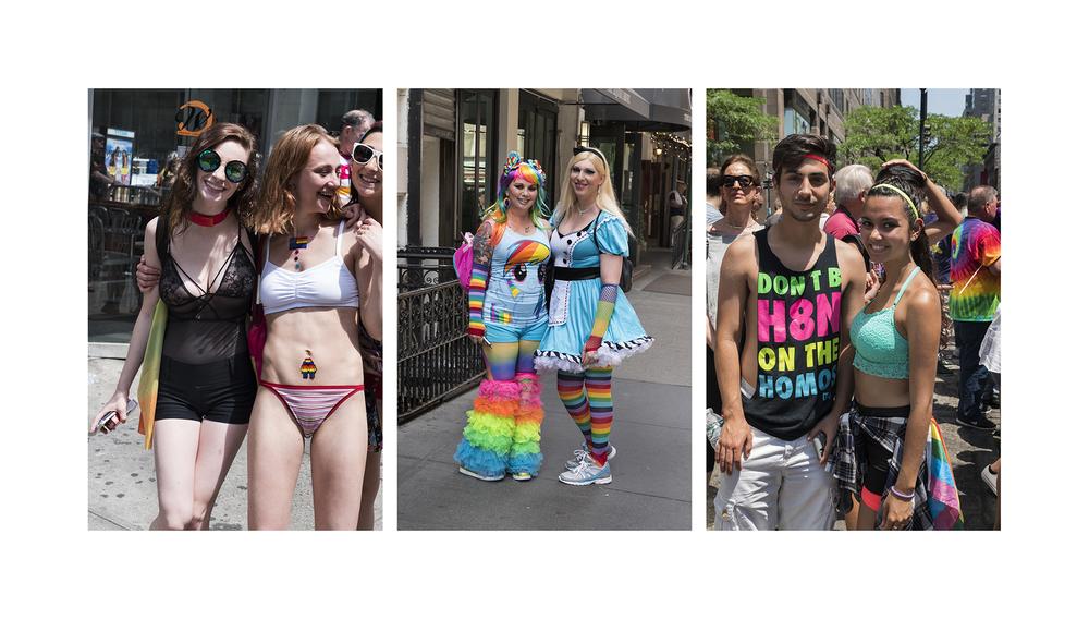 Pride Proud, NYC