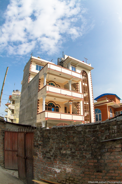 ASP Building - Kathmandu