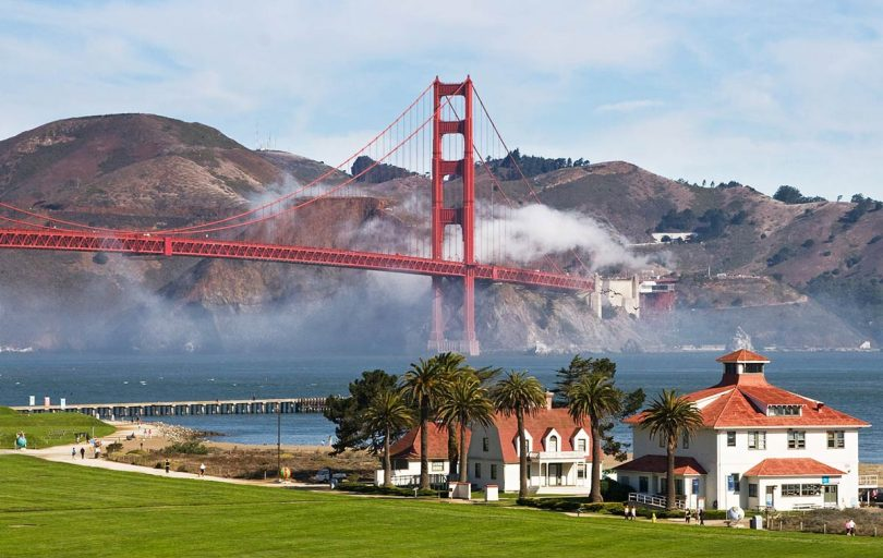 San Francisco, California -