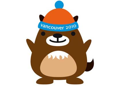 "Sometimes I read things on Wikipedia that just give me so much joy.       Mukmuk, although a designated ""sidekick"", was a run-away success, ""capturing the hearts of Games-goers everywhere""; including an impromptu ""protest"" at the  Vancouver Art Gallery  to make him a full-fledged mascot…    Wikipedia"