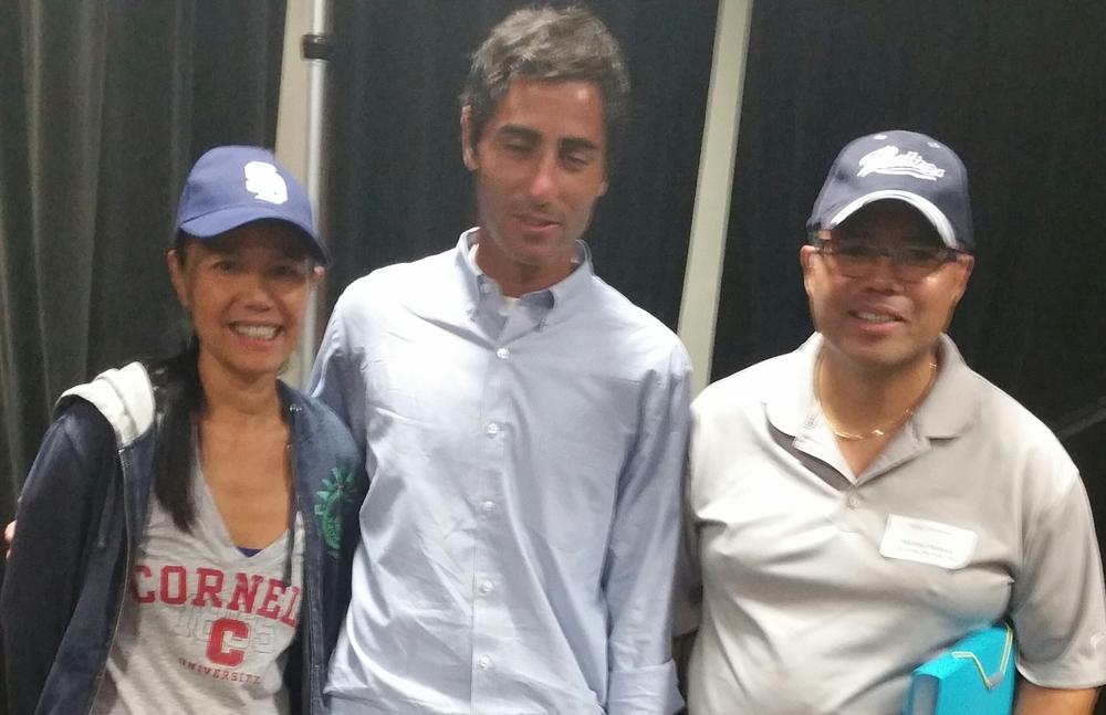 Norine, AJ Preller & Mike.jpg