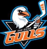 Cornell Club Of San Diego San Diego Gulls Hockey Game