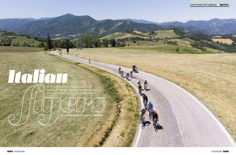 cyclist magazine uk