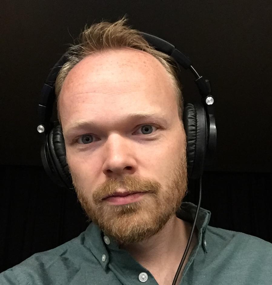 Greg Goa - Founder