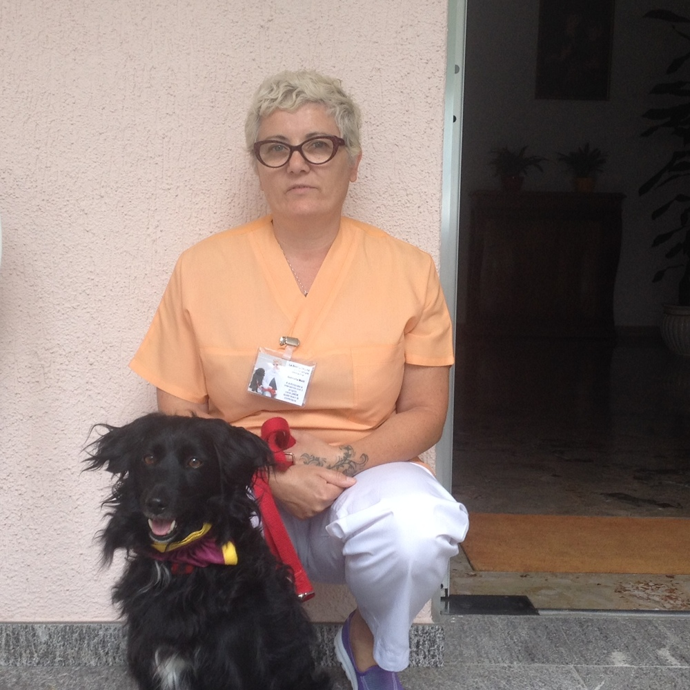 I nostri pet terapisti: Jack e Gabriella