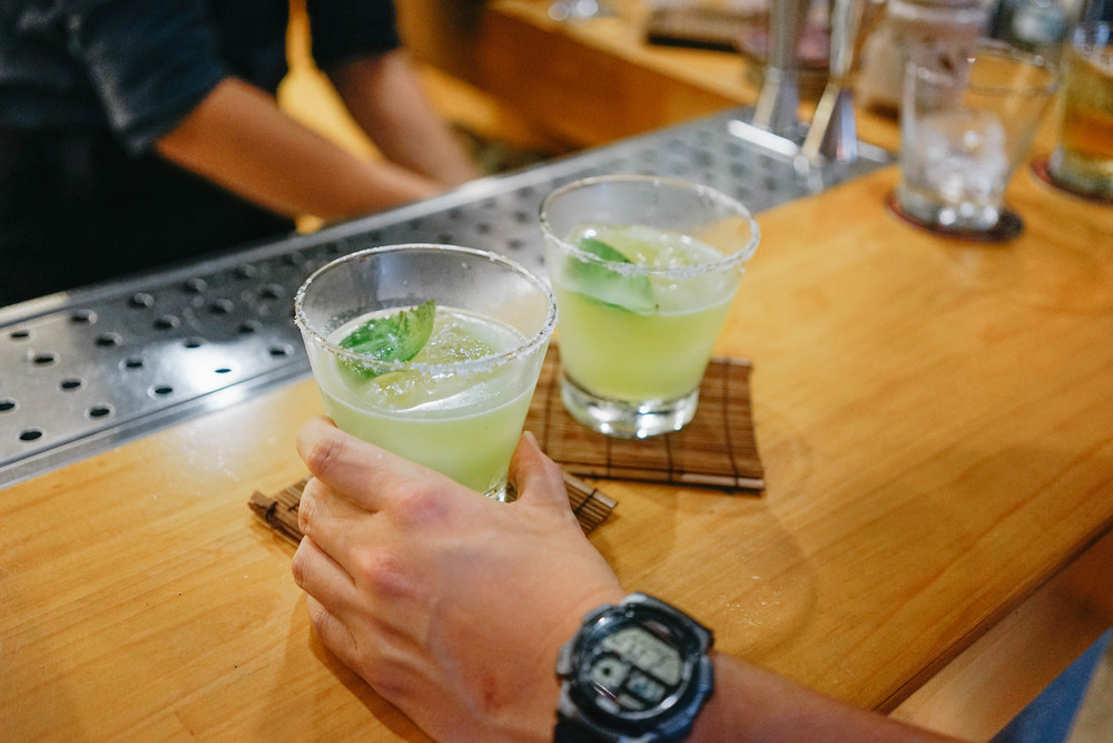 Where to drink in Saigon, Vietnam