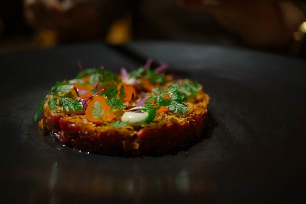 Exquisite Dining -