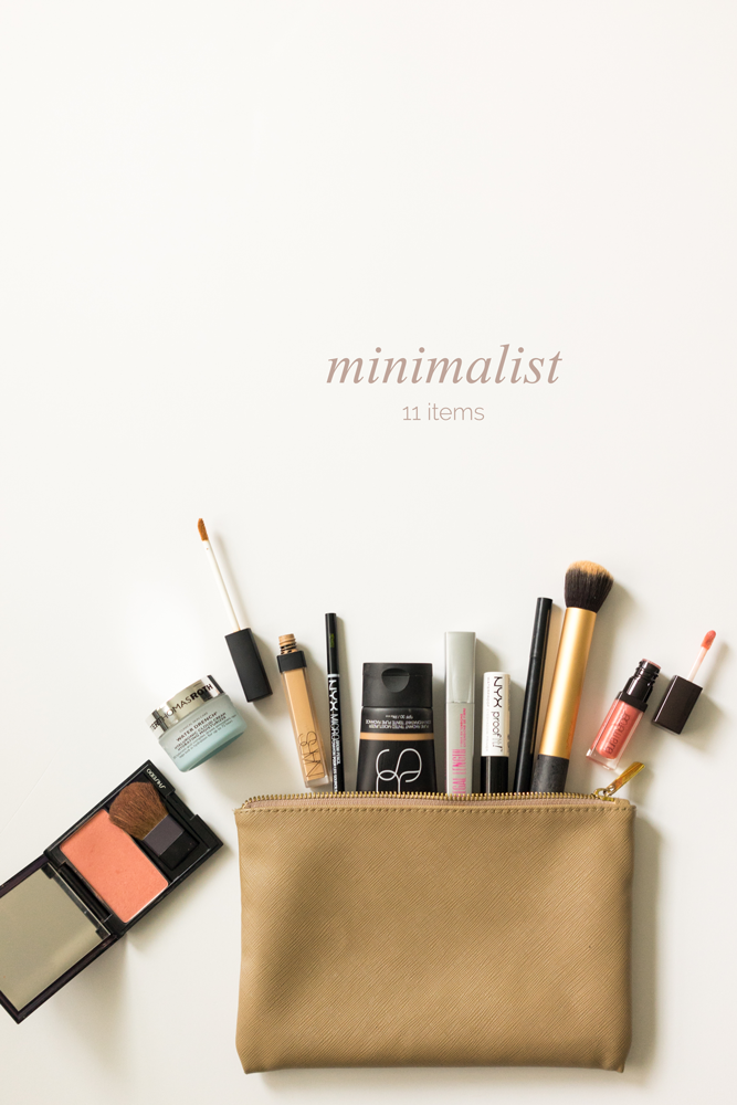 travel bag essentials for every trip minimalist