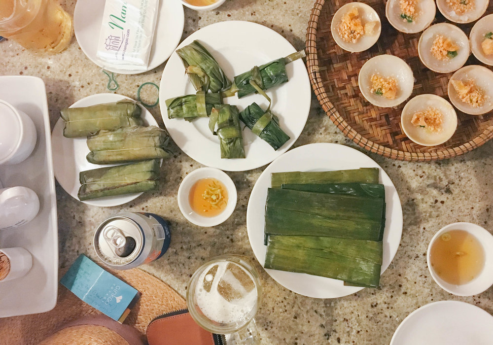 Vietnamese Food in Saigon - Where and What to Eat - nam giao restaurant.jpg