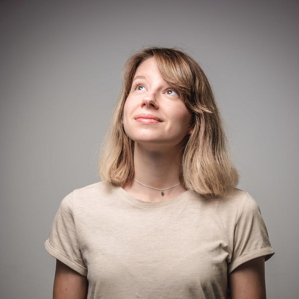 Aliona Petsevich