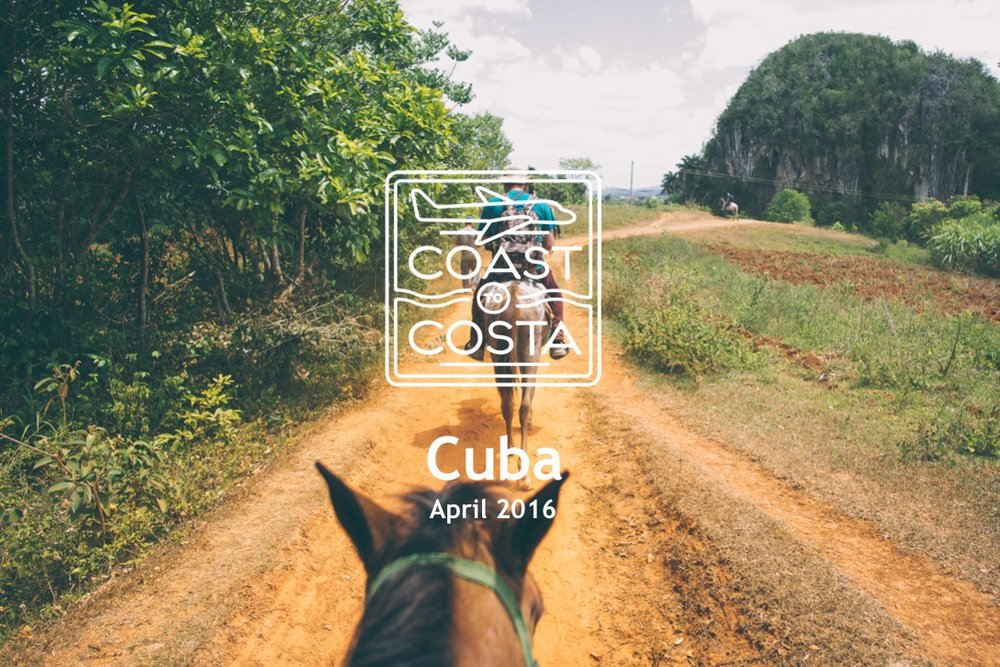 Cuba c2c