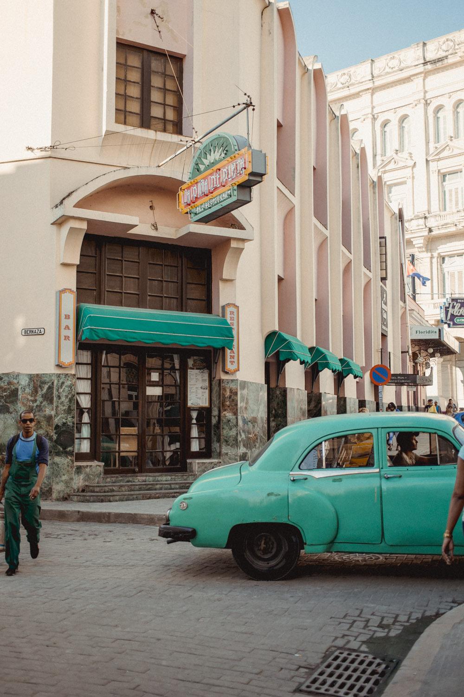 Tiny Atlas Quarterly - Cuba