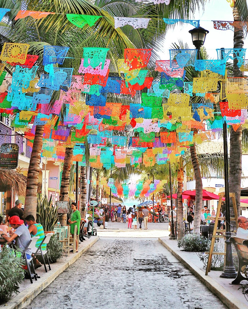Tastemade Travel - Sayulita