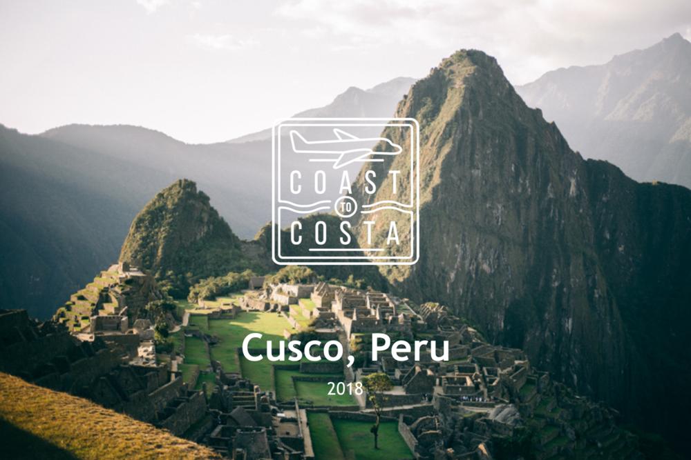 2018 Peru Gallery image