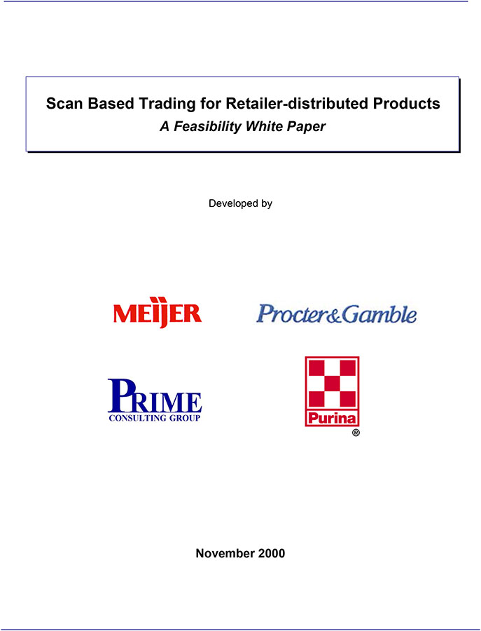 Scan Based Trading for Retailer Distributed Products 2000.jpg