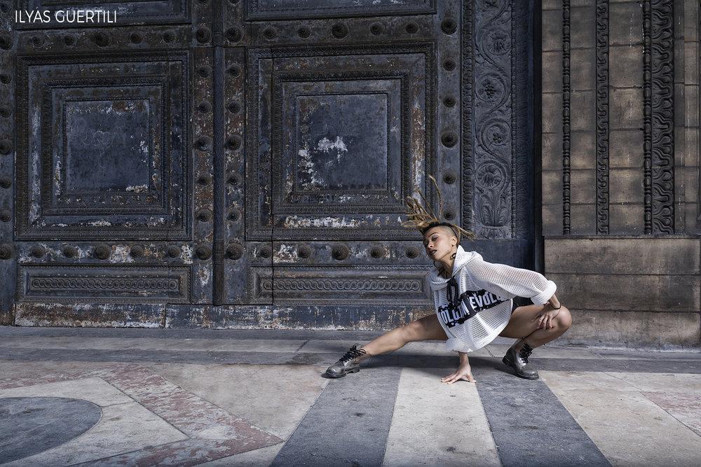 Ilyas Guertili Shoot