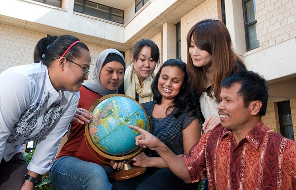 KNB Scholarship  - Embassy of The Republic of Indonesia, BangkokMore info Click Here!