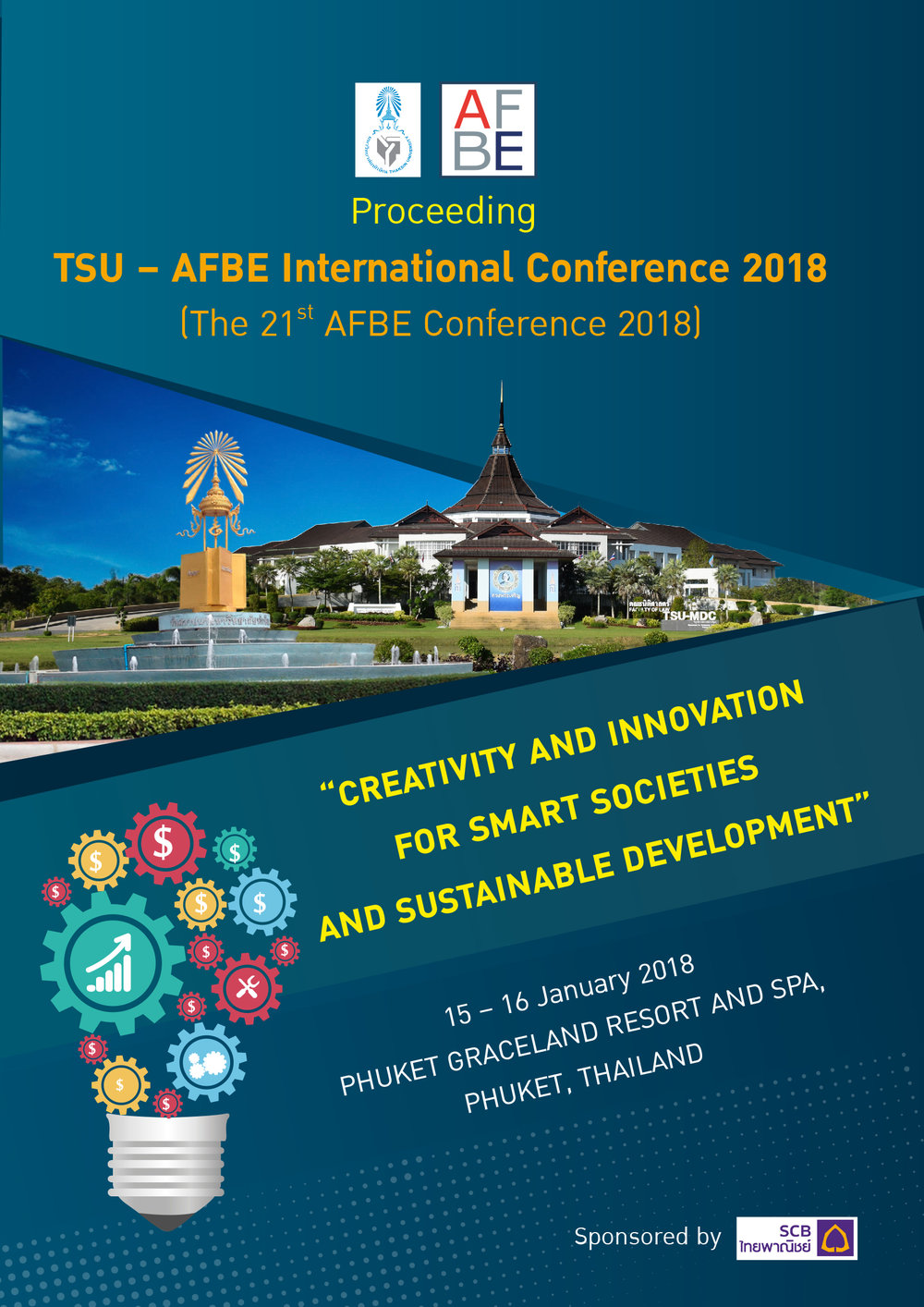 AFBE International Conference 2018Proceeding -