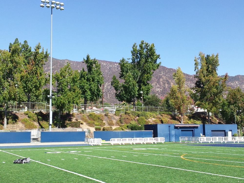 La Salle Field