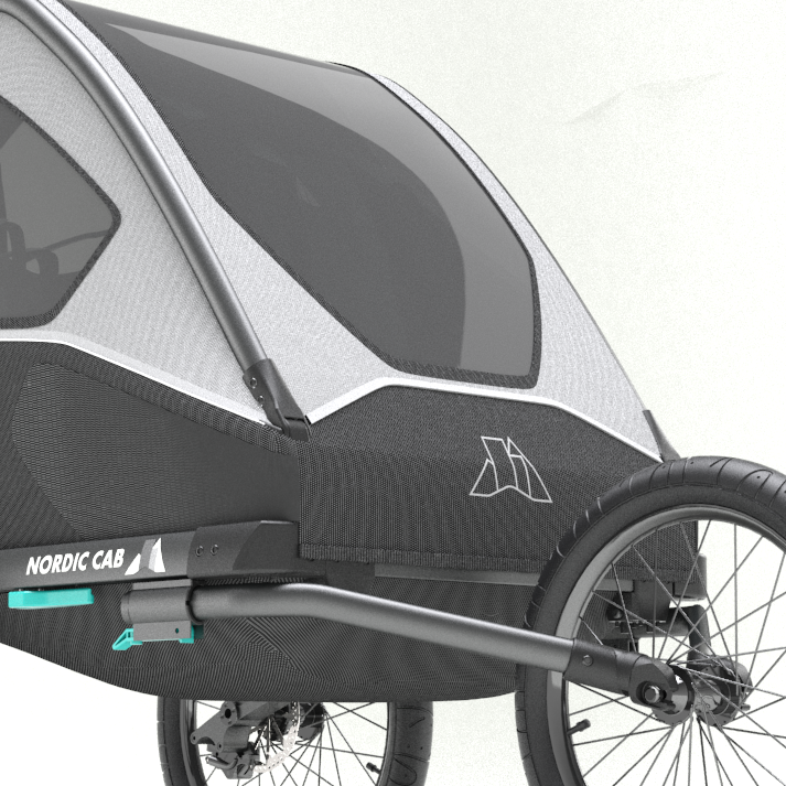 nordic cab , urban - product design