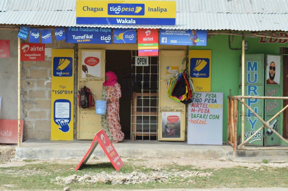 Driving uptake of digital savings in Tanzania -