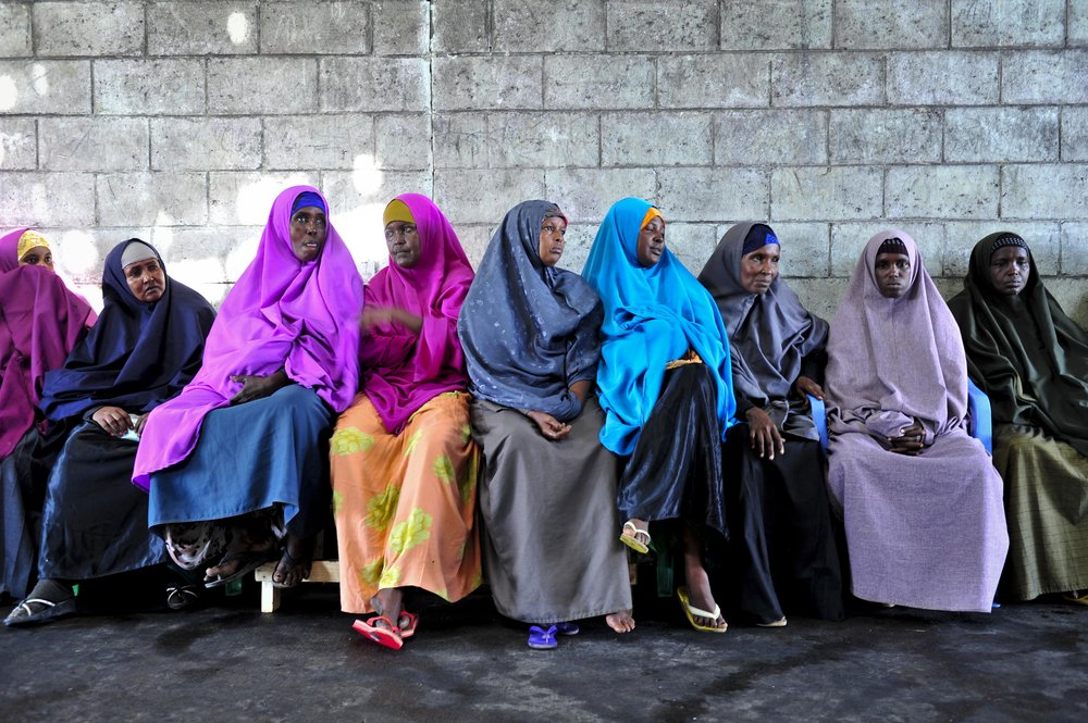 Women SACCO Savings Group Waiting.jpg