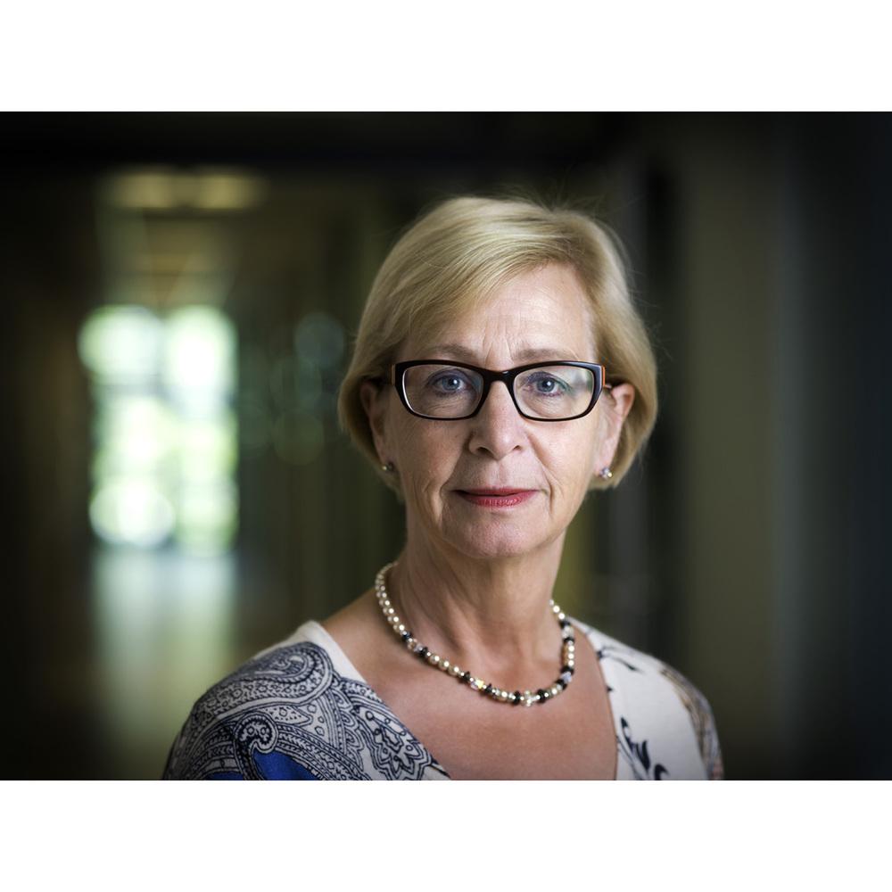 Agnes van Ardenne (voor RLI)