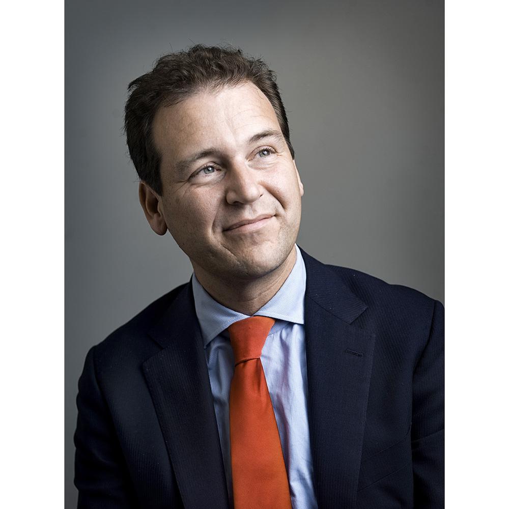 Lodewijk Asscher (voor PVDA)