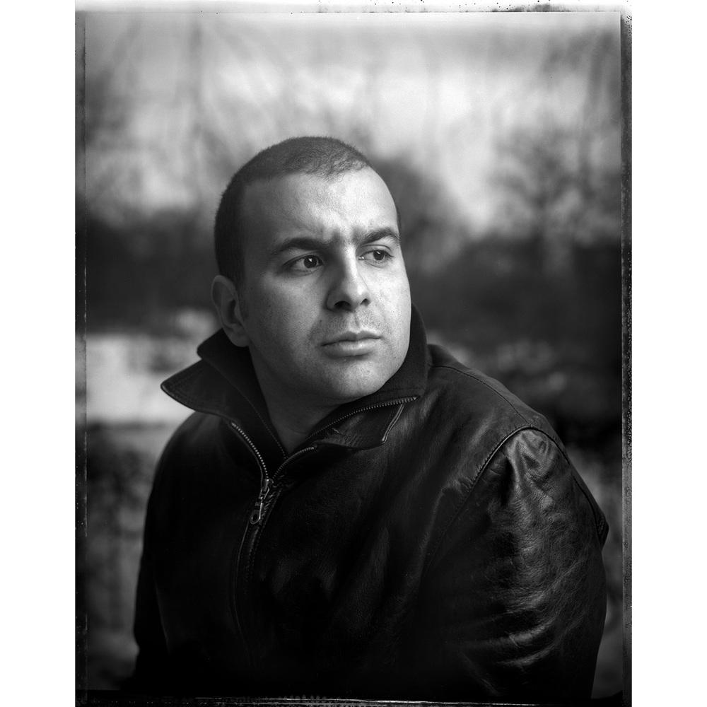 Mustafa Stitou