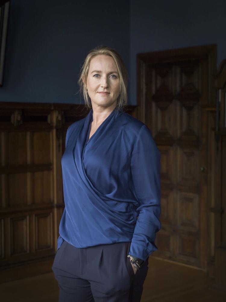Marlou van Gemert (Boor, Boor en Boor advocaten)