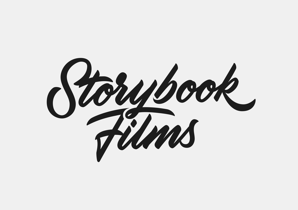 STORYBOOK FILMS LOGOTYPE