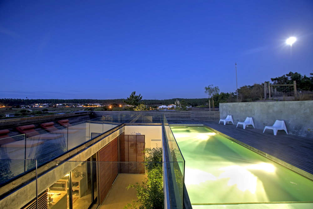 Casa do Pego - Luxury beach villa in Comporta with private heated pool