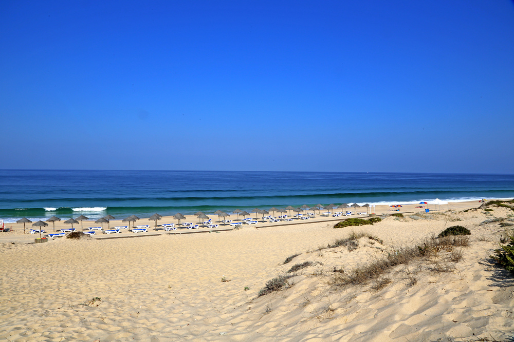 Casa do Pego - Luxury beach villa in Comporta with private heated pool