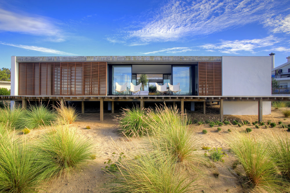 Casa do Pego - Luxury Design Beach Villa in Comporta