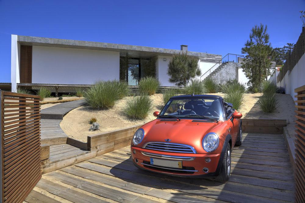 Casa do Pego Garden Detail - Comporta - www.casadopego.com
