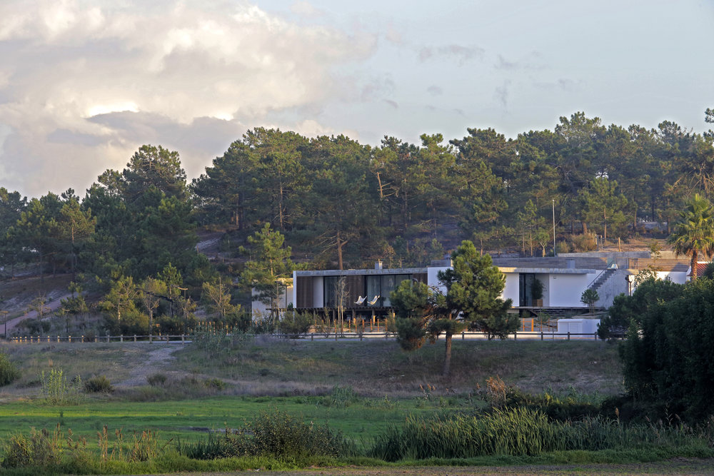 Casa do Pego - Luxury beach villa with heated pool in Comporta - www.casadopego.com