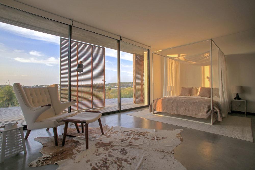 Casa do Pego Master Suite - Comporta - www.casadopego.com