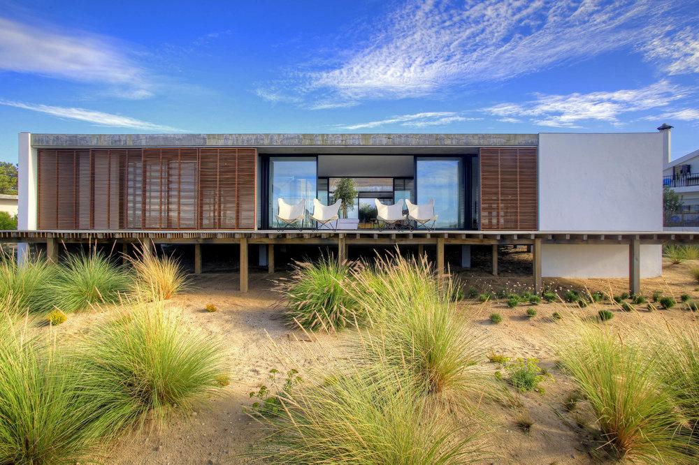Casa do Pego - Luxury Design Beach Villa in Comporta